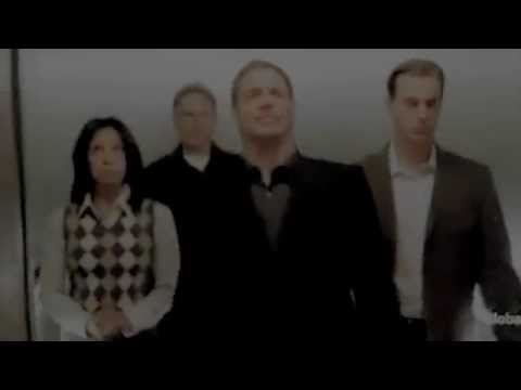 NCIS team | and if you close your eyes