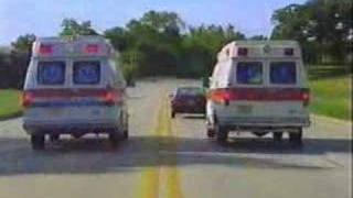 Rescue 911 - Episode 314 - Unconscious driver
