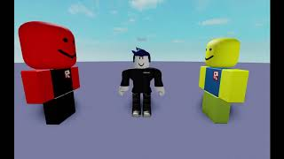 Midi art Oof Vs Uhh (horrible roblox animation ;-;)