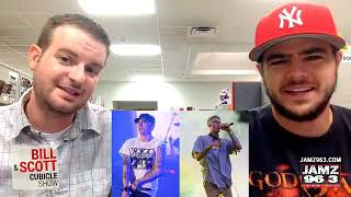 Cubicle Show: Are Eminem Stans changing history and more