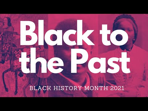 What is the theme for Black History Month UK 2021?