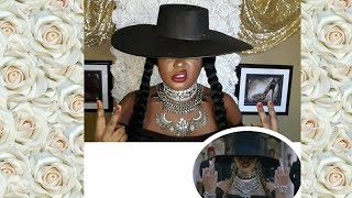 Beyoncé Formation look | Costume on a budget