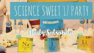 Video NAILY'S SCIENCE BIRTHDAY PARTY download MP3, 3GP, MP4, WEBM, AVI, FLV November 2017