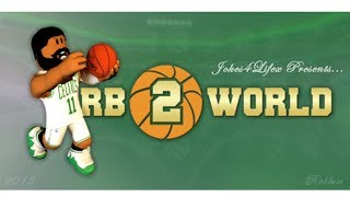 The Official Release of RB World 2 | LET GET IT | Roblox