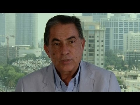 What Does Hamas Really Want? Israeli Journalist Gideon Levy On Ending The Crippling Blockade Of Gaza