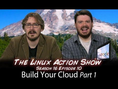 Build Your Cloud PT1 | LAS | s16e10