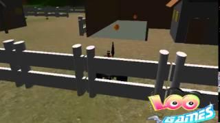 Бесплатные игры онлайн  Фермер на Тракторе, игры для детей