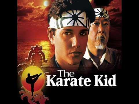 karate kid you're the best