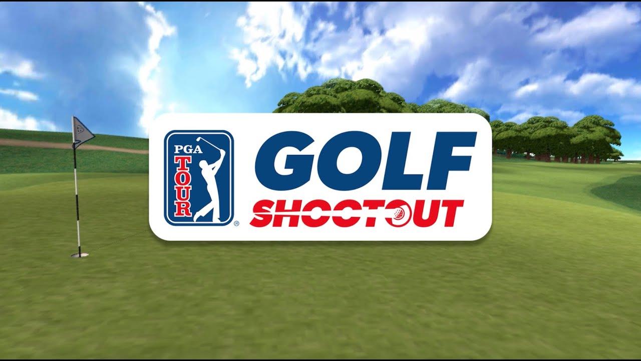 Image result for PGA Tour Golf Shootout app