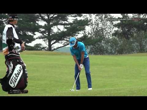 [hd-slow]-rickie-fowler---2011,-iron-golf-swing-(8)