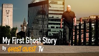 My First Ghost Story | Gateacre - Liverpool | Paranormal Investigation | Episode 1