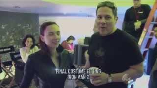 Мстители 2: Эра Альтрона —  Русский ролик о фильме (2015)