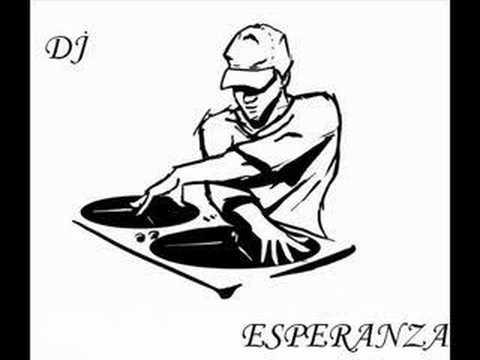 Dj Esperanza Zeugama