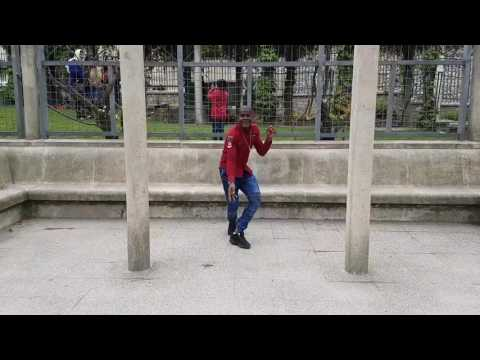 Popcaan × drake - My chargie #Choreo by stedy dinw