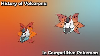 How GOOD was Volcarona ACTUALLY? - History of Volcarona in Competitive Pokemon (Gens 5-7)