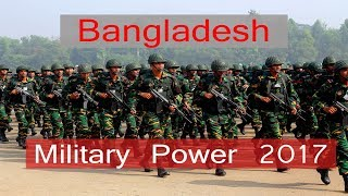 How To Powerful is bangladesh Army? Bangladesh  Military power2017