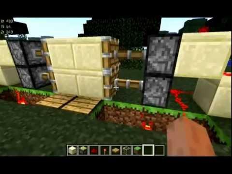 Как сделать раздвижные двери