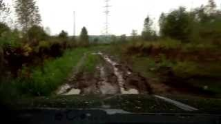 jeep grand cherokee wj 2 7 off road