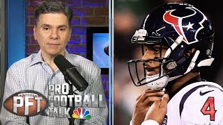 NFL offseason examination: Can Texans survive AFC South? | Pro Football Talk | NBC Sports