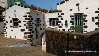 EL Hierro, la plus sauvage des îles Canariennes, visite guidée