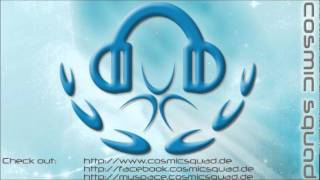 Align Left & Mque - Love is all around (Cosmic Squad Remix)