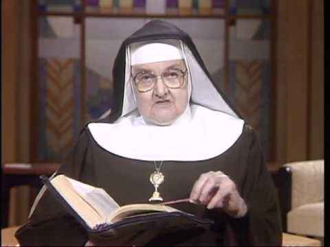 Mother Angelica Live Classics - Calls, Thoughts and Other Things - Mother Angelica - 07-05-2011