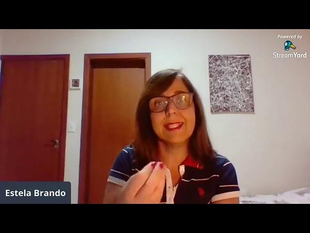 Transição Planetária: com Estela Brando - 06