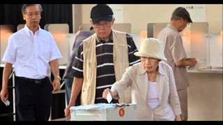 Japanese PM Shinzo Abe Wins Elections In Japan