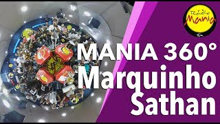 🔴 Radio Mania - Marquinho Sathan - Pura Semente