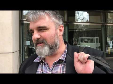 Oregon standoff defendant Jason Patrick discusses verdict