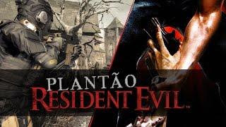 Plantão Resident Evil: RE Outbreak HD Remaster !!? / Data de venda do RE Umbrella Corps