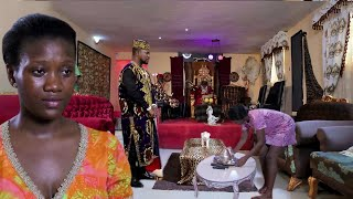 How A Billionaire Prince Fell Hopelessly In Love Wit A Poor Dirty Maid Over Other Arrogant Princess