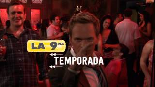 How I Met Your Mother - Temporada FINAL - Todos los Jueves #CARGATEdeRisa
