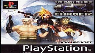 Ehrgeiz: God Bless the Ring - Forgotten Fighting games