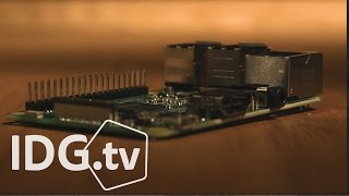 5 cool Raspberry Pi projects