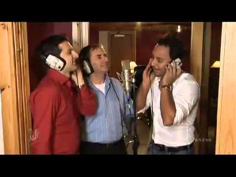 Download Chris de Burgh - The Words 'I Love You' / Nori Ta Abadiat - Dostet Daram (Official)