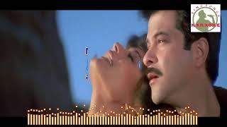 SUNTAA HAI MERAA HUDHAA hindi karaoke for feMale singers with lyrics