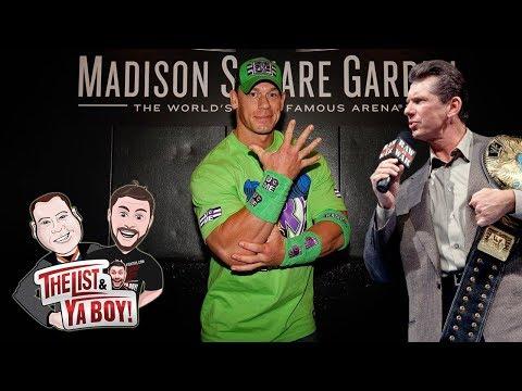 The List & Ya Boy #52! Ellsworth, Raw On Christmas, US Title, Tim Storm Appears, Vince Sells Stock
