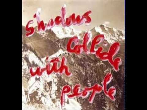 John Frusciante - Shadows Collide with People [acoustic version]