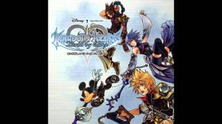 Kingdom Hearts: Birth By Sleep O.S.T. Track 42 - Villains Of A Sort