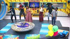 BIGG BOSS Today Promo 25-09-2017 Vijay Tv Show Online