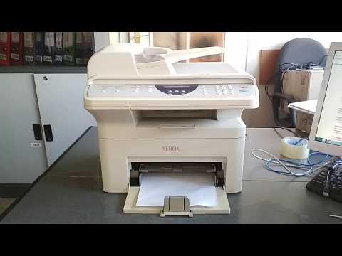 Принтер не захватывает бумагу - простое решение