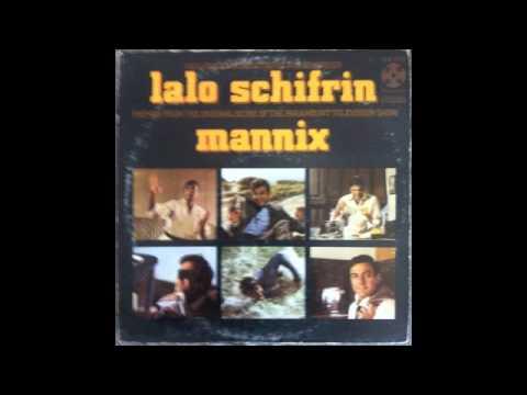 Lalo Schifrin - Fear