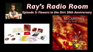 Baixar Paul McCartney - Flowers in the Dirt 30th Anniversary