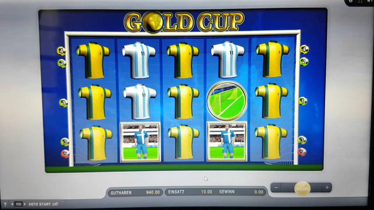 Merkur Gold Cup
