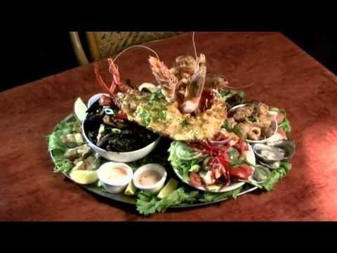 Italian Restaurant Perth - Bellafonte's
