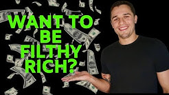 4 Ways to BECOME ULTRA-RICH!