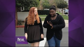 Two Teens Get a Fab Makeover!