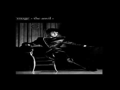 Visage - The Anvil Full Album (1982) HQ
