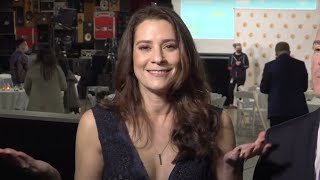 "Heather Brittain O'Scanlon Discusses New Film ""Victim No. 6"" at the 2021 Garden State Film Festival"